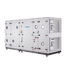 DEHUMIDIFER AIR HANDLING UNIT