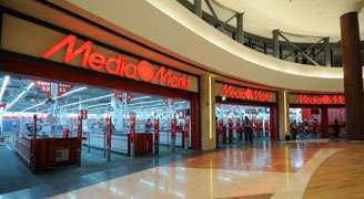 Media Markt Mall Of İstanbul